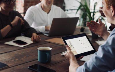HandsOn bjuder in företag till samarbeten