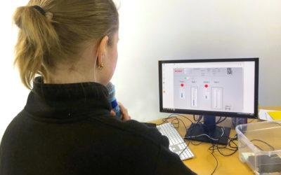Svalsonoch RISE testar röstinteraktion i nytt samarbete